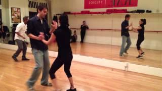 "RAE Studios | Bachata ""Princesa Mia"" Jalil -Choreography by Bryon Stroud"