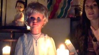 7 Haunted Dolls Caught on Video