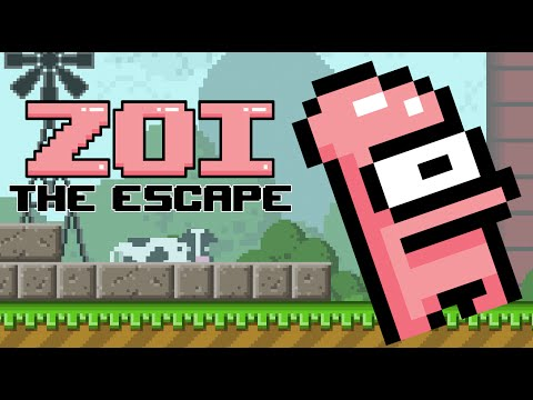 Zoi (by Gamesys BV) - iOS / Android - HD Gameplay Trailer