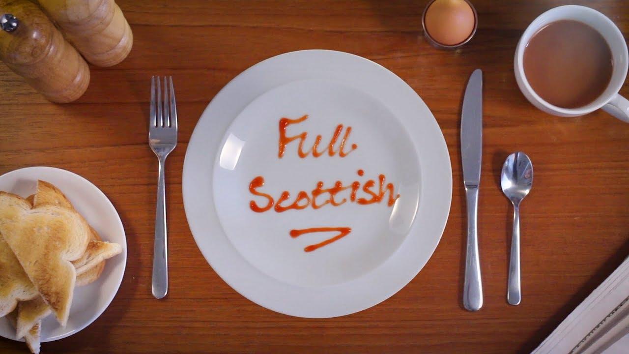 Full Scottish - 02/08/2020