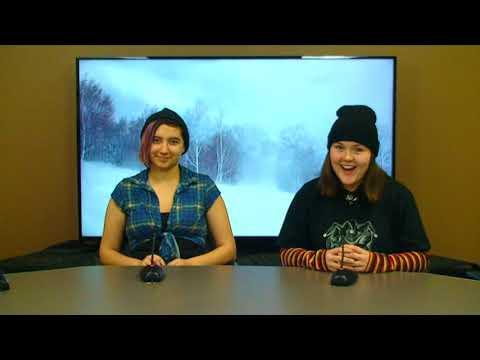 BUHS-TV Broadcast 3-12-18