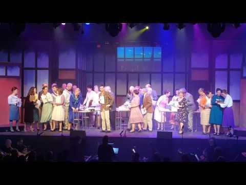 Ballinrobe Musical Society - 9 to 5
