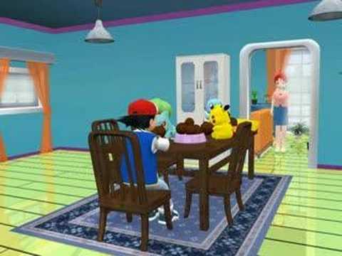 pokemon playstation 2