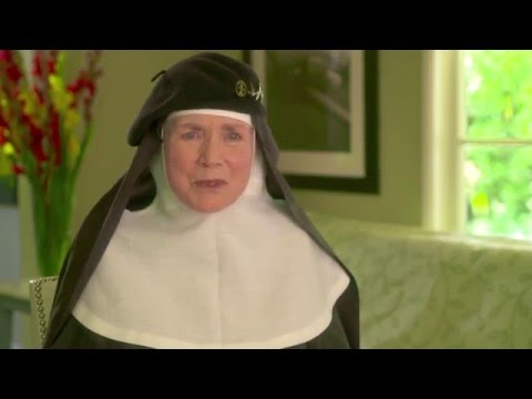 Mother Dolores Hart  Outtakes from TAB HUNTER CONFIDENTIAL