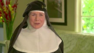 Mother Dolores Hart - Outtakes from TAB HUNTER CONFIDENTIAL