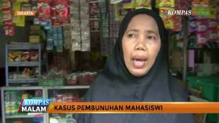 Pembunuhan Mahasiswi Universitas Esa Unggul | KOMPASTV