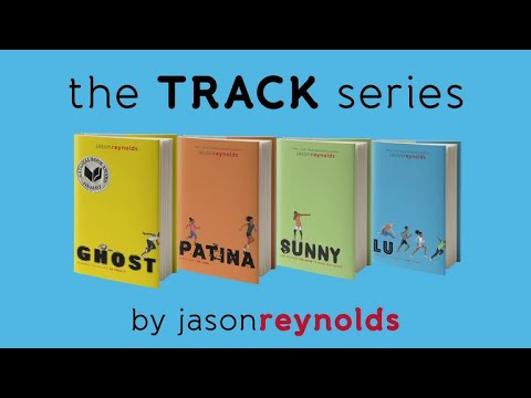 Ghost   Book by Jason Reynolds   Official Publisher Page