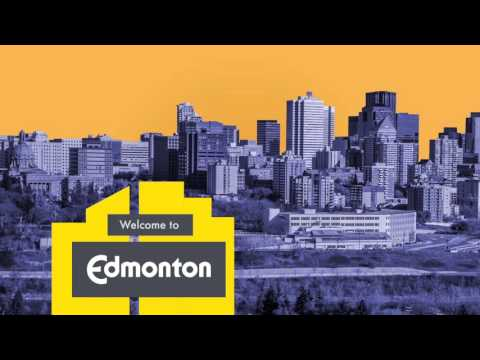 Edmonton Census 2016