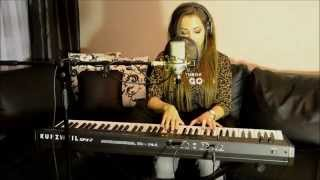 Emeli Sande - Read all about it (Klaudia Jamka Cover)