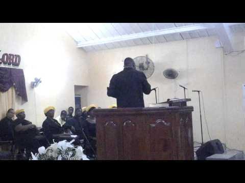 Gordon Pen Apostolic Church(1)