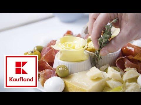 Kaufland | Презентация в чиния (EXQUISIT)