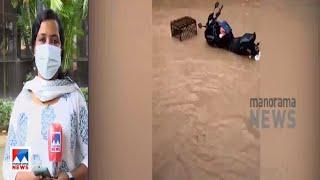 സംസ്ഥാനത്ത് തോരാമഴ; വടക്കന് ജില്ലകളില് ഓറഞ്ച് അലര്ട്ട് Kerala Rain Report