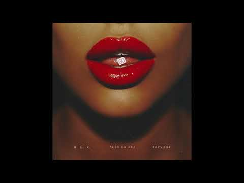 Alex Da Kid - Go ft. H.E.R., Rapsody