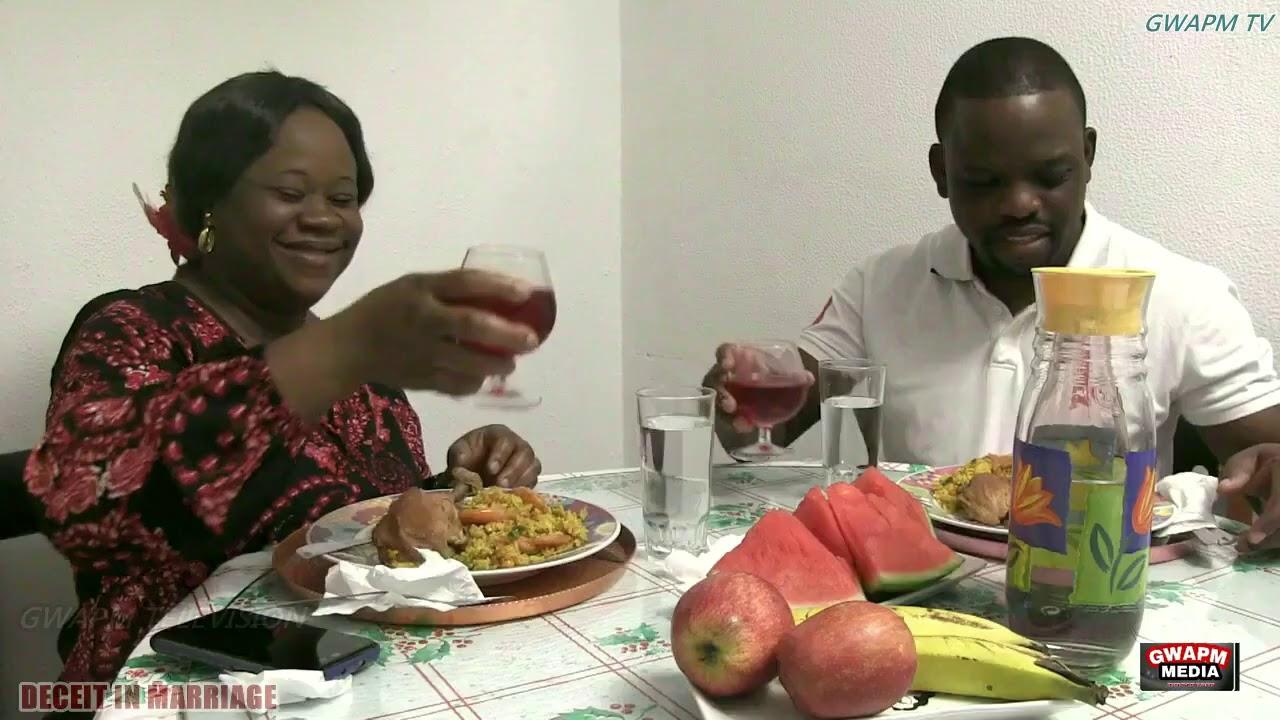 Download DECEIT IN MARRIAGE  BY MICHAEL OMODARA BALOGUN