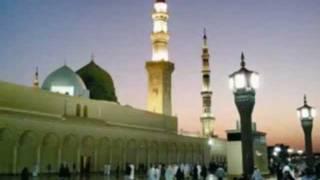 Hum Madinay Say Allah Kyun- Mushtaq Qadri Attari (RA)