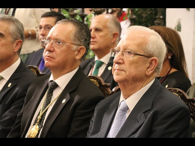 VÍDEO: Misa de Ofrenda de Frutos a María Stma. de Araceli 2017 a cargo de Antonio Molina