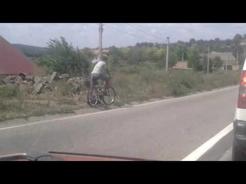 Авария в Раковом Николаевская область
