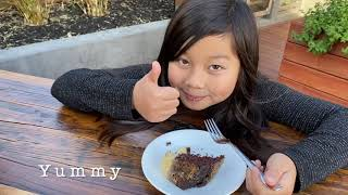 Curiosity Kids: Bakers & Makers 3 Chocoflan Cake