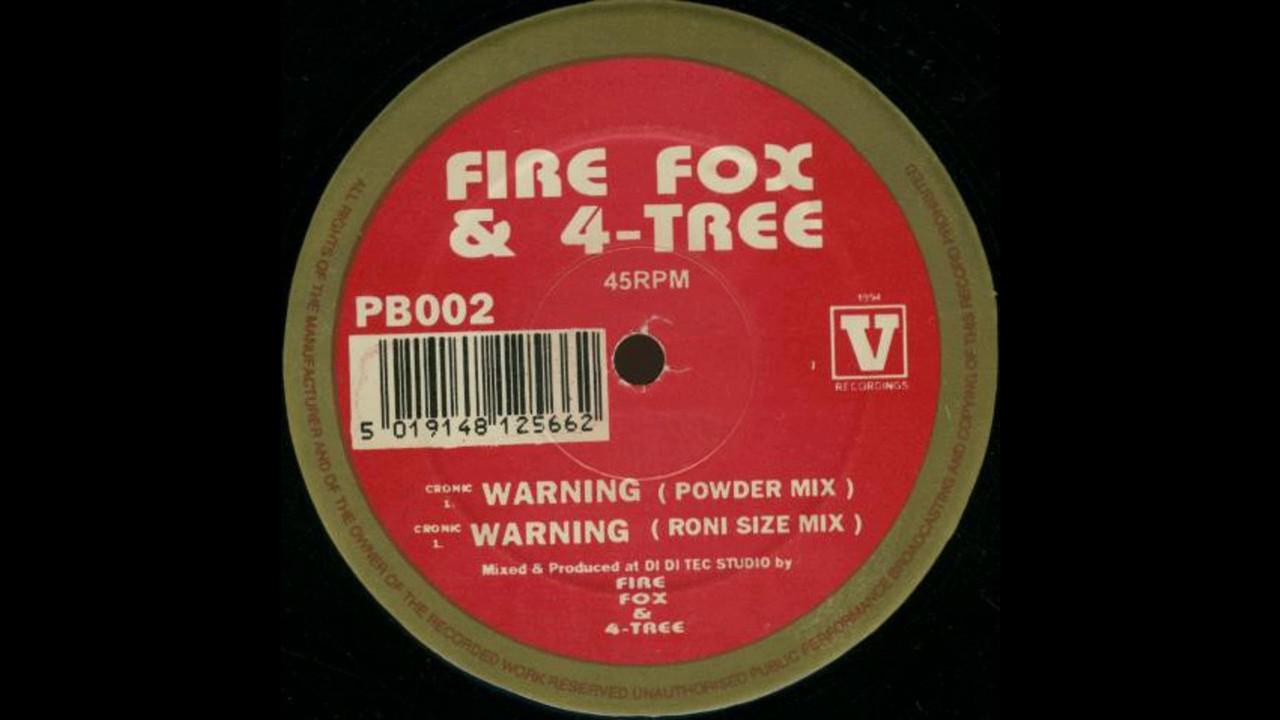 Firefox and 4-Tree Warning