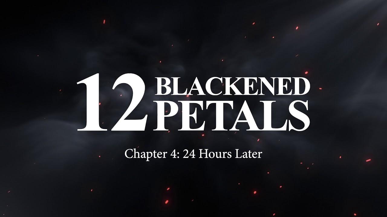 12 Blackened Petals Chapter 4