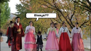 BISAYA FOR 24 HOURS!!! *In Korea* | Mary Pacquiao and Family |