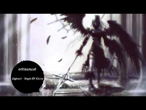 Nightcore - Angels Of Clarity