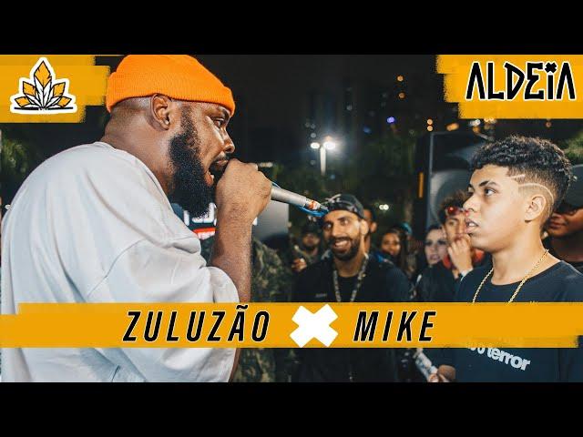 Mike x Zuluzão | SEGUNDA FASE | 170ª Batalha da Aldeia | Barueri | SP