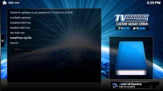 How to install Kodi on a Windows PC