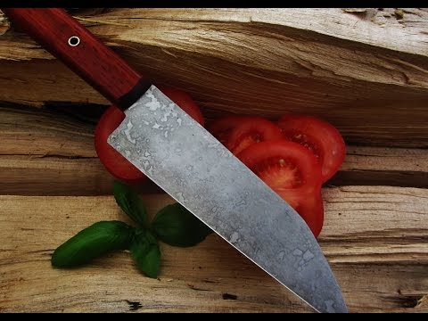 Knifemaking: A CHEF