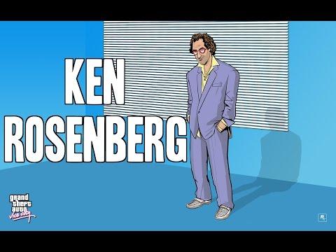 Ken Rosenberg (GTA VC & SA)