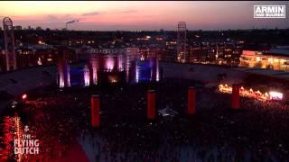 Armin Van Buuren Live At The Flying Dutch 2015