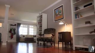 Home Tour Of 4843 Arcola Ave In Toluca Lake