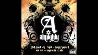"Almighty - ""Obey (The Statesman)"" [Official Audio]"