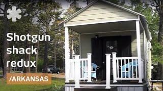 Shotgun shack redux: mortgage-free in 320 square feet thumbnail