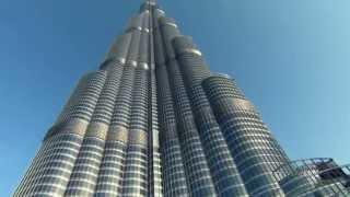 Weltrekord: Die 10 höchsten Gebäude der Welt!