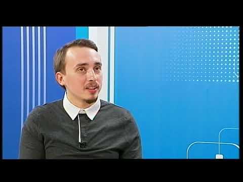 Суспільне Кропивницький: 30 11 2020 РМ+РД художник Віктор Орлі