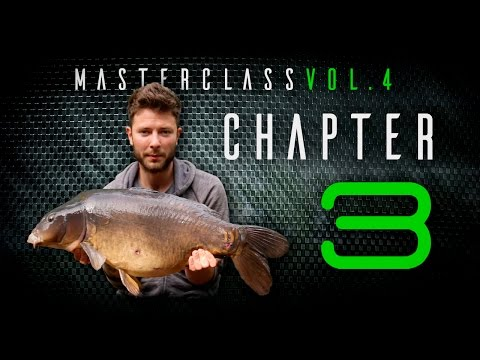 Korda Carp Fishing Masterclass Vol. 4 Chapter 3: Precision Weed Fishing (13 LANGUAGES)
