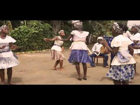 Música de São Tomé e Príncipe Deixa Padê Qui Bispo Lima Pombô Hié fe Sier Tamareva Official HD