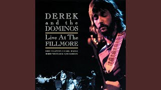 Crossroads (Live At Fillmore East, New York / 1970)