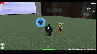Roblox - Scammers: iiLordSupreme, JAFM.