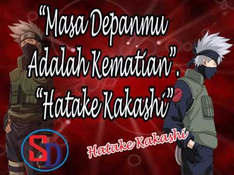 960 Koleksi Gambar Kata Bijak Anime Naruto Tentang Cinta HD