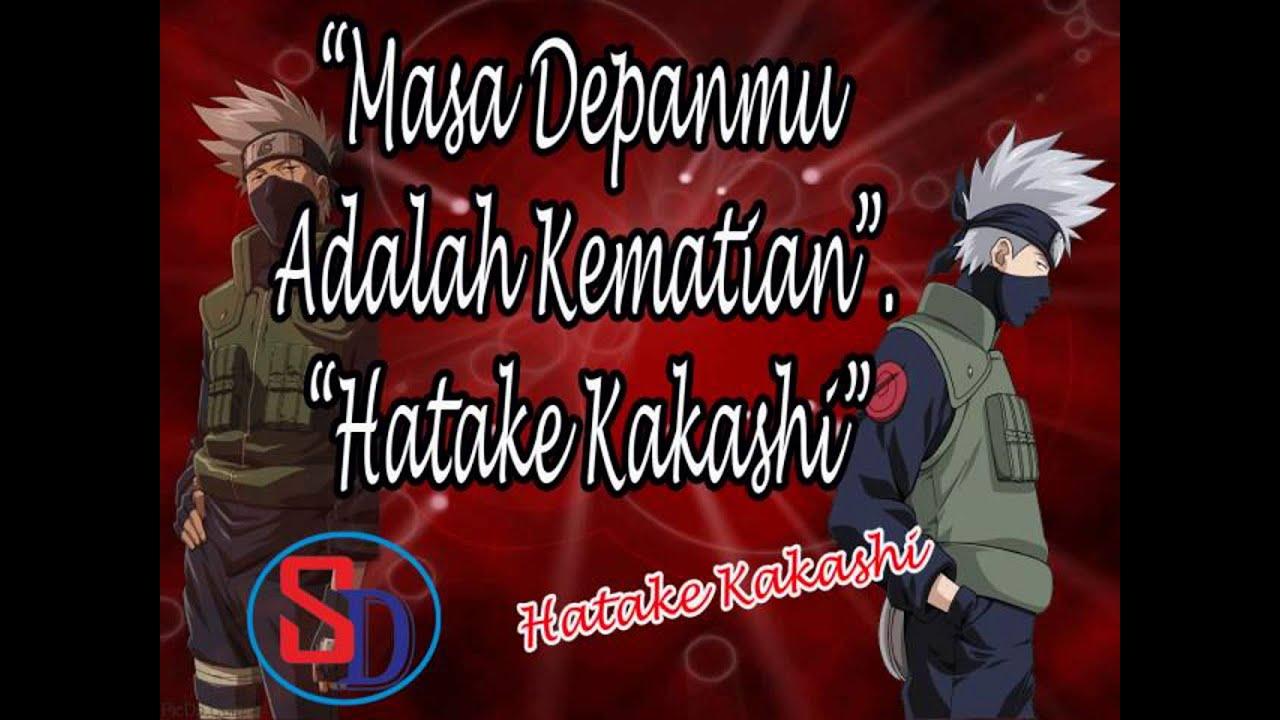 Kata Kata Bijak Naruto Keren 25831 Youtube