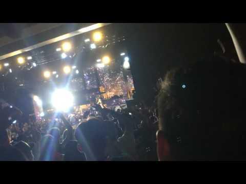 Logic - Hallelujah (Live in Los Angeles)  Everybody Tour