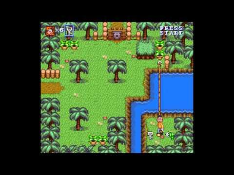 Goof Troop 2-player speedrun (15:47 ingame)Kaynak: YouTube · Süre: 23 dakika53 saniye