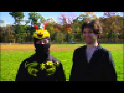 (8-bit) Ninja Sex Party - NSP Theme