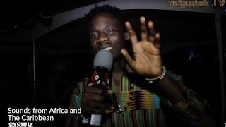 """We Are Dictating The Sound, Influencing Culture"" – Mr Eazi on Accra To Lagos To London 