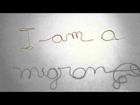 i am a migrant campaign