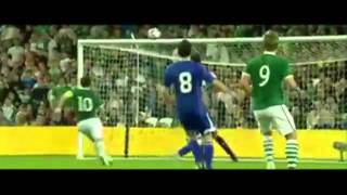 Mentality, Attitude, Effort: Republic Of Ireland in Euro 2012