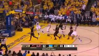 Cleveland Cavaliers | Best Plays of 2016 Postseason