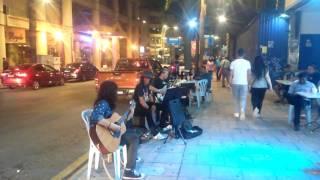 Âm nhạc đường phố tai Malaysia